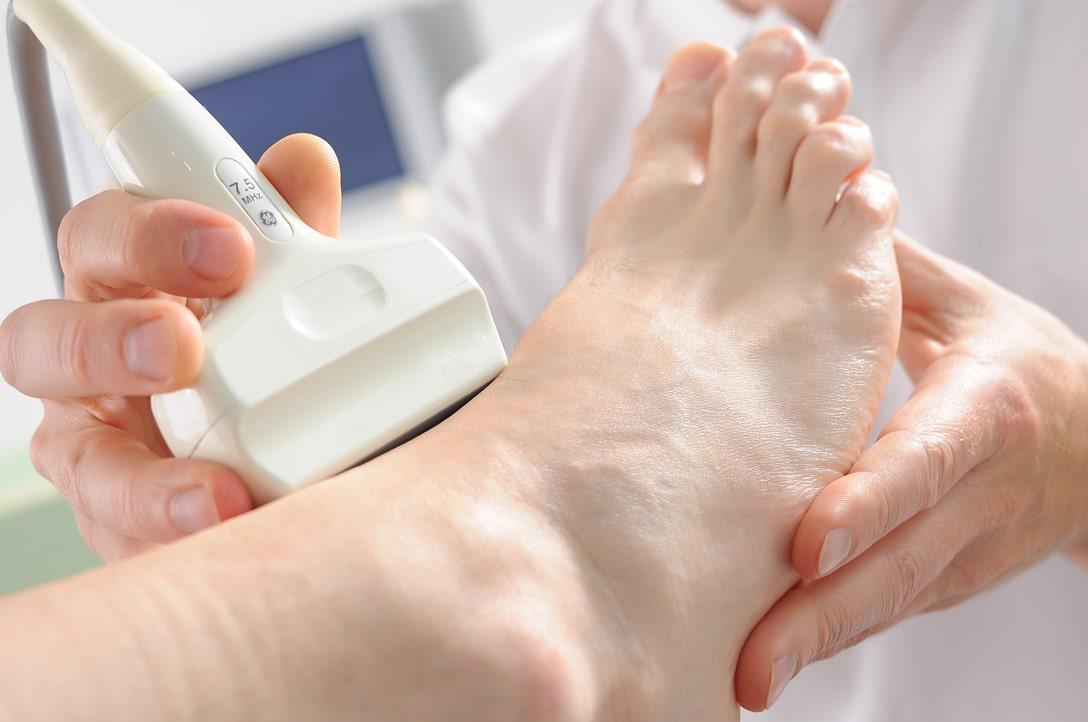 orthopaedische Behandlung bei ortho-sieg in Troisdorf